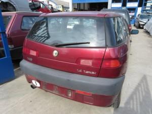 ALFA ROMEO  145 DEL 1997 1370cc.