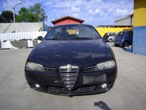ALFA ROMEO  156 DEL 2004 2400cc.