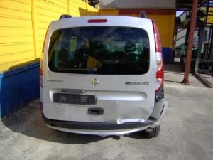 RENAULT  Kangoo DEL 2000 1350cc.