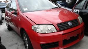 FIAT  Punto DEL 2004 1368cc.