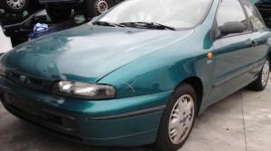 FIAT  Bravo DEL 1997 1581cc.