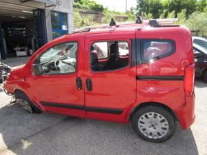 FIAT  QUBO DEL 2008 1360cc. VTR