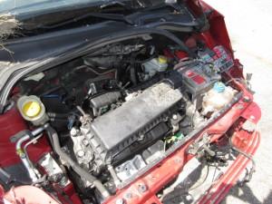 FIAT  QUBO DEL 2008 1360cc.