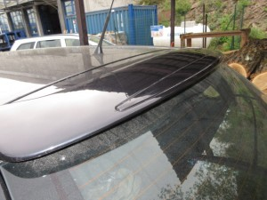 VOLVO  V40 DEL 2003 1870cc.
