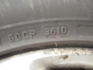 VOLKSWAGEN  GOLF 5 DEL 2004 1968cc. TDI