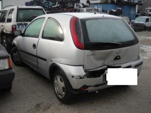 OPEL  Corsa DEL 2005 998cc. 1.0