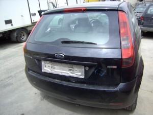 FORD  Fiesta DEL 2003 1cc. 1.4 tdci