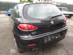 ALFA ROMEO  147 DEL 2002 1910cc. JTD LX