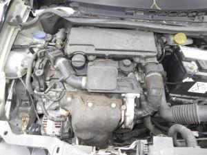CITROEN  C3 DEL 2008 1400cc. HDI
