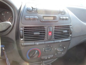 FIAT  Bravo DEL 1996 1581cc.