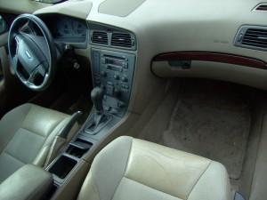 AUDI  A6 DEL 2000 2500cc.