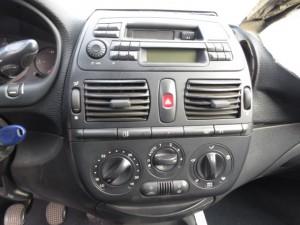FIAT  Marea DEL 2001 1910cc. 105 JTD