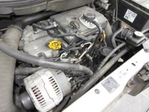 CHRYSLER  Voyager DEL 2000 2500cc.