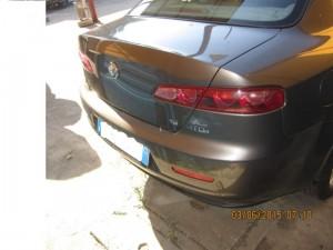 ALFA ROMEO  159 DEL 2008 1910cc.