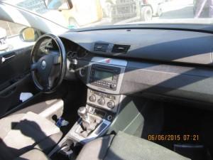 VOLKSWAGEN  Passat DEL 2006 2000cc. TDI