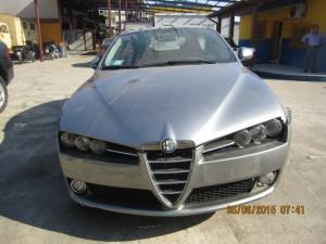 ALFA ROMEO  159 DEL 2008 1900cc. TDJTM  16V