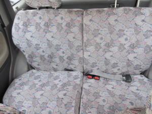 SUZUKI  Grand Vitara DEL 1999 2493cc.