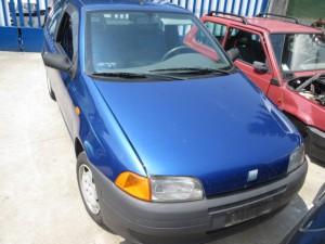 FIAT  Punto DEL 1999 1242cc.