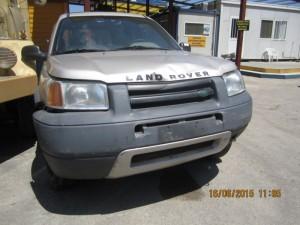 LAND ROVER  Freelander DEL 1999 2000cc.
