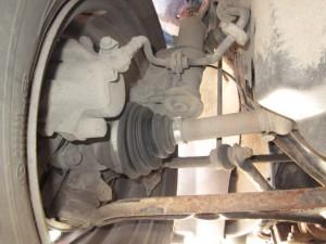 FIAT  Marea DEL 1999 1910cc. 105 JTD