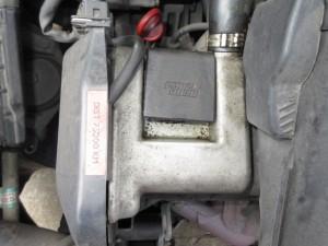 LANCIA  Y DEL 1999 1242cc.
