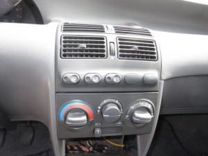 FIAT  Punto DEL 1995 1108cc.