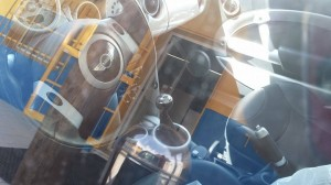 MINI  Cooper DEL 2004 1600cc. 126 V
