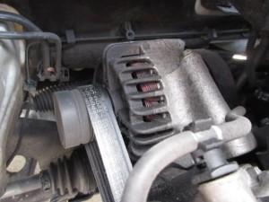 FIAT  Grande Punto DEL 2009 1248cc. MJD