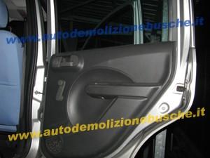 FIAT  Panda DEL 2008 1248cc.