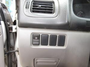 SUBARU  Impreza DEL 1998 1597cc.