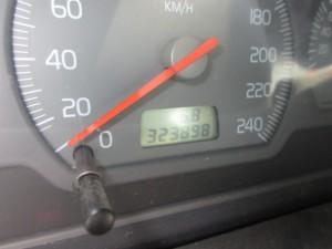 VOLVO  V40 DEL 2000 1870cc.