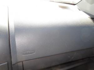 VOLKSWAGEN  Polo DEL 2004 1400cc.