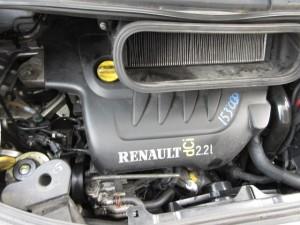 RENAULT  Espace DEL 2005 2188cc. DCI