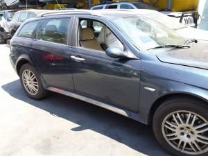 ALFA ROMEO  156 DEL 2005 1900cc. JTD 16V