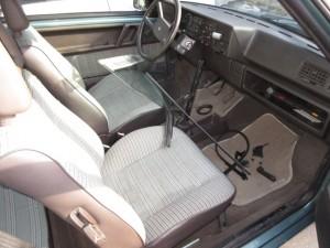 AUTOBIANCHI  Y10 DEL 1990 1000cc.