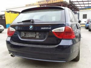 BMW  320 DEL 2007 2000cc. N47D20A