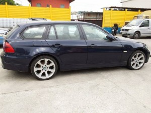 BMW  320 DEL 2007 2000cc. 2000D