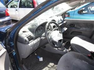 RENAULT  Clio DEL 1999 1400cc. 16v