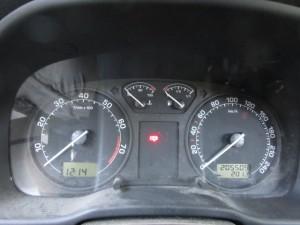SKODA  Octavia DEL 2003 1595cc.
