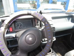 RENAULT  Express DEL 1998 1870cc.