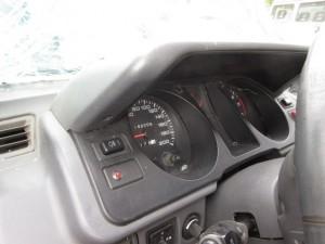 MITSUBISHI  Pajero DEL 1996 2835cc. TD