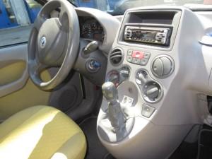 FIAT  Panda DEL 2004 1242cc. 8v