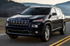 JEEP  Grand Cherokee DEL 2014 2000cc.