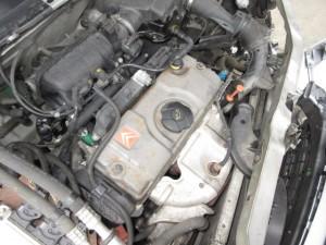 CITROEN  SAXO DEL 2002 1124cc.