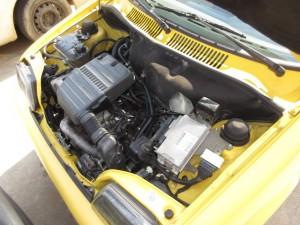 FIAT  Cinquecento DEL 1997 1108cc.
