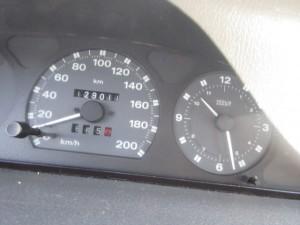 FIAT  Punto DEL 1999 1100cc. 55