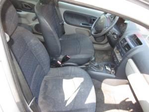 RENAULT  Clio DEL 2000 1150cc.