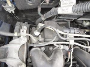 FIAT  Doblo DEL 2001 1910cc.