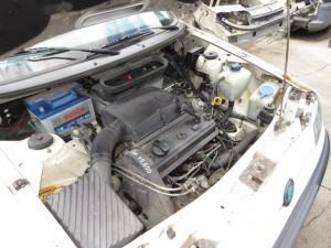 SKODA  Pick-up DEL 1998 1896cc.