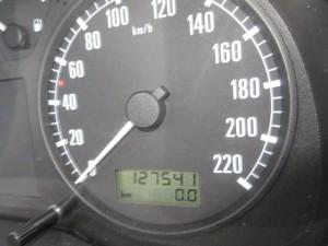 SKODA  Octavia DEL 2000 1896cc. TDI